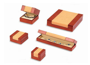 Profesional Redearring Organizer Box, High-Grade Rectangle Fancy Gift Boxes